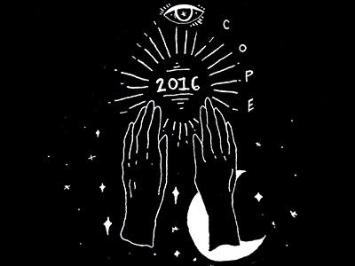 Cope in 2016