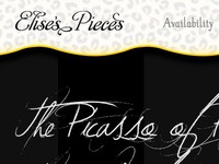 Elise's Pieces Preview
