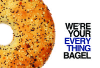 We're Your Everything Bagel
