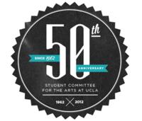 SCA Anniversary Seal