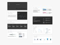 Fluxergy Brand Guidelines Mockup