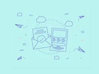 Email / Newsletter