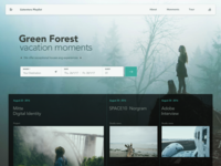 Green Forest-web