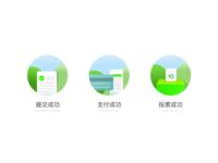 icon & Illustrations