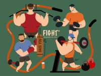 timo's gym