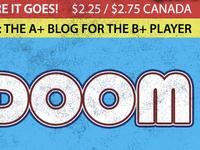 Scott's Blog Of Doom header design