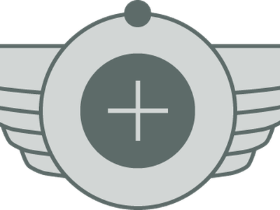 Extra Future Airlines hypothetical logo