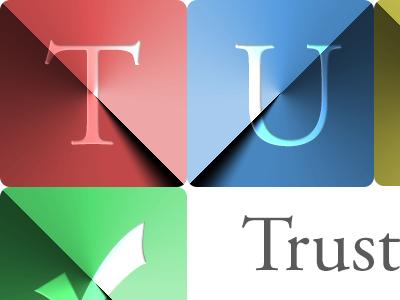 Trust Us Financial logo
