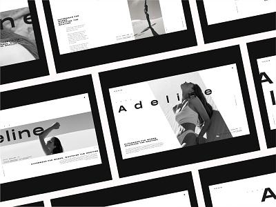 NOVA — Style Frames // 004 product design ui ux branding and identity uidesign branding figma flat dailyui ux web design user interface design daily ui challenge ui