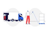 Trucks & tech