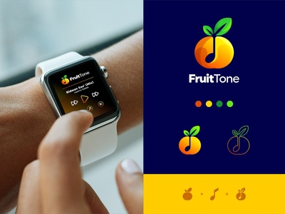 Fruit Tone Another Preview