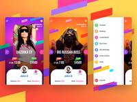 Quizer Mobile App