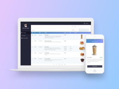 MyQR for Merchant
