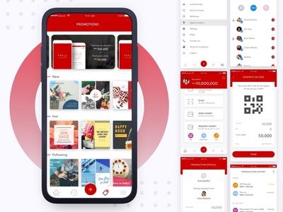 TAP - Mobile Money App