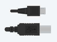 USB + USB Micro