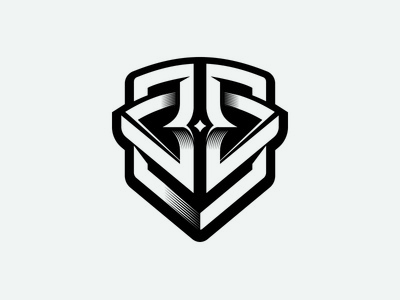 JB logo 3d