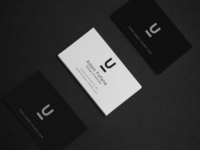 Upper Studio - Branding & Biz Cards business cards logo branding
