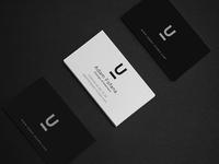 Upper Studio - Branding & Biz Cards