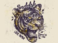 Loud; Tiger