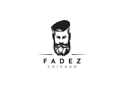 Beardman Barbershop Logo