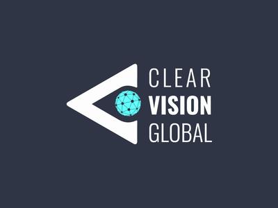 Clear Vision Global Logo