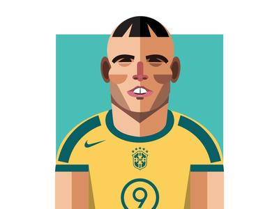 Brazilian Ronaldo