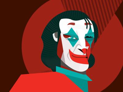 Joaquin Phoenix (Joker Edition)