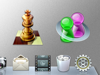 Chess&People Icon