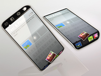 Smartphone for User Efficiency