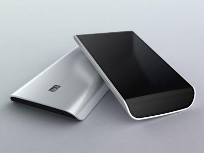 Smartphone for User Efficiency phone smartphone ui concept