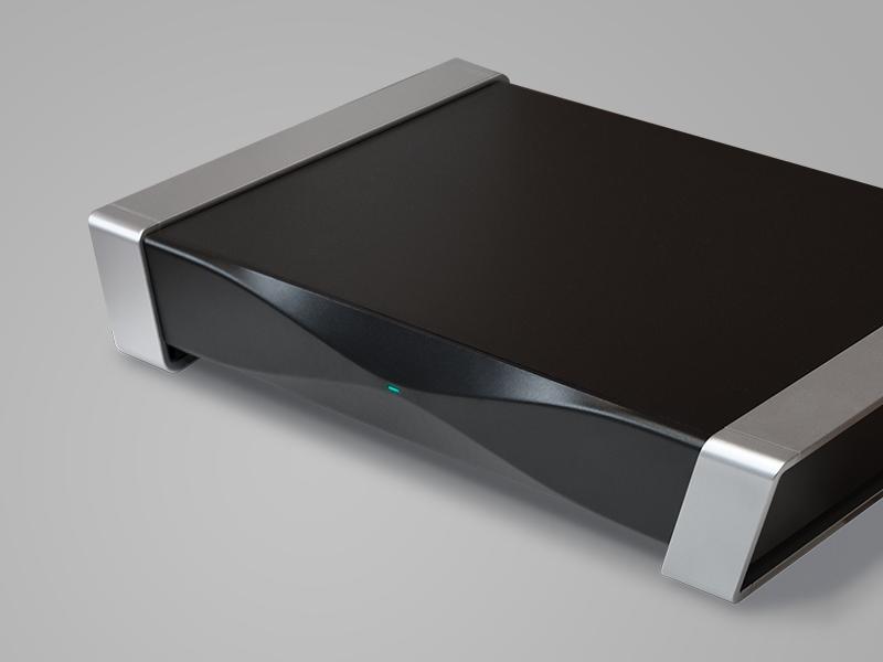 SFORZATO DSP-050EX audio industrial design product