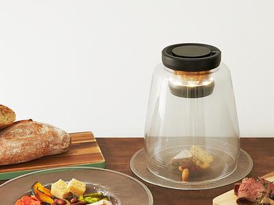 REIKUN-Dome product food