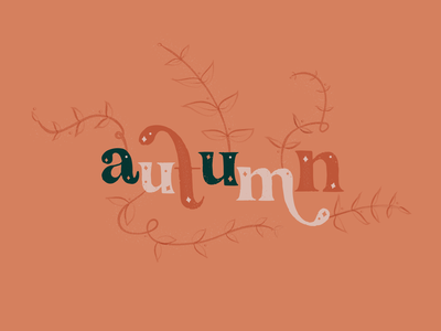 Autumn Type
