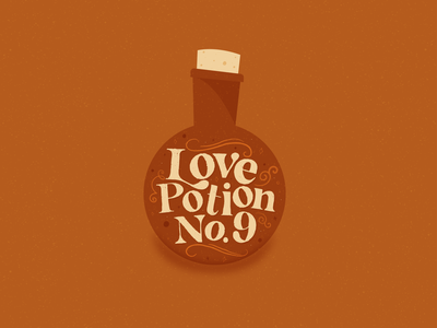 Love Potion No. 9 - The Searchers