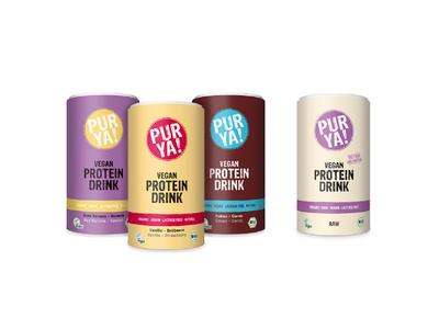 PUR YA! Vegan Protein