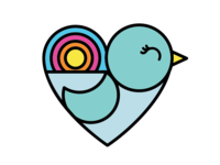 Spread The Love Non-Profit Icon