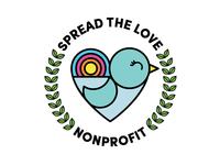 Spread The Love Non-Profit Logo