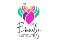 The Heart of Beauty Institute Logo