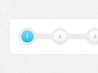 SkillPages Progress Tracker Bar