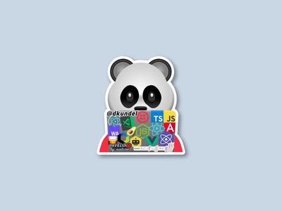 Panda Hacker