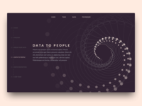 Data To People