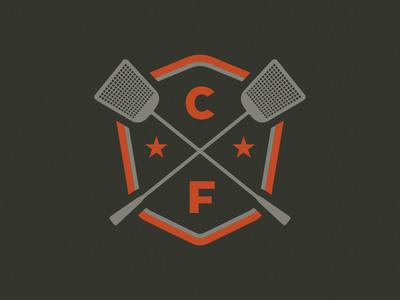 Camp Flea Shield
