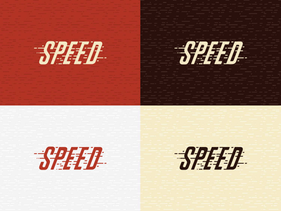 Paul Speed Photography Color Logos & Pattern