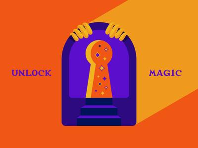 Unlock Magic