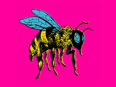 Bee Jeweled