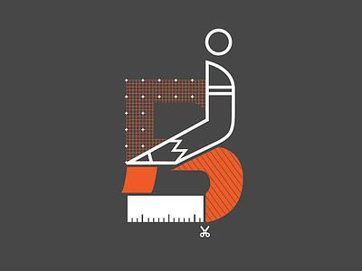 Berkeley Innovation berkeley innovation analog abstract graphic design illustration ux design hcd hci human