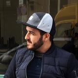 Danial Dashtizad