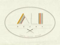 Ali - logo design