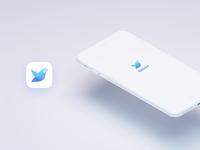 DailyUI - day05 - App Icon