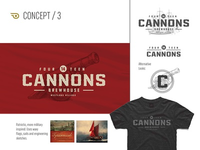 14 Cannons Pitch 3 craft beer beer cannons